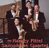 The Harvey Pittel Saxophone Quartet